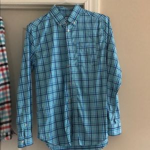 Crown ivy casual button up